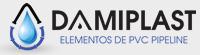 Logotipo Damiplast