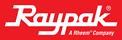 Logotipo Raypak